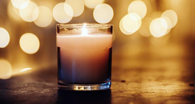 best byredo candle